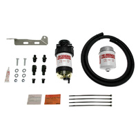 Diesel Pre Filter Kit - Colorado/Dmax 2012+