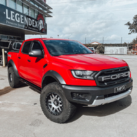 Ford (Ranger) Raptor | Legendex Rock Slider (pair)