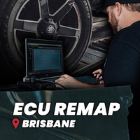 Legendex Custom Remap [BRISBANE]
