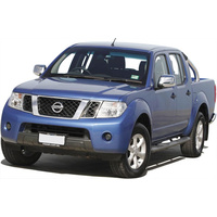 Nissan Navara D40 2.5Ltr TD Thai Auto Genie Exhaust DPF Equipped